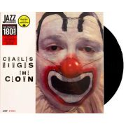 Lp Vinil Charles Mingus The Clown