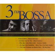 Cd Box Set 3 Na Bossa Volume 1