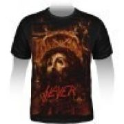 Camiseta Premium Slayer Repentless