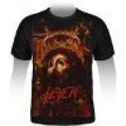 Camiseta Premium Slayer Repentless