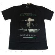 Camiseta Legião Urbana Que País É Este?