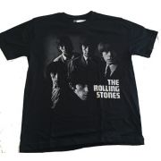 Camiseta The Rolling Stones Poster