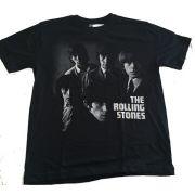 Camiseta The Rolling Stones Poster