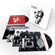Lp Vinil Box Set Queen Forever (4 Discos)
