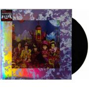 Lp Vinil The Rolling Stones Their Satanic Majesties Request