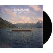 Lp Vinil Kodaline In A Perfect World