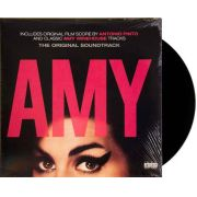 Lp Vinil Amy The Original Soundtrack