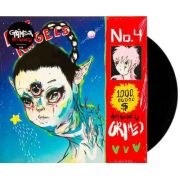 Lp Vinil Grimes Art Angels