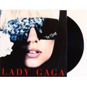 Lp Vinil Lady Gaga The Fame