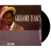 Lp Vinil Gregory Isaacs Out Deh!