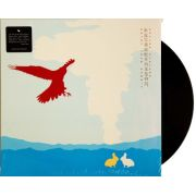 Lp Vinil Sufjan Stevens Enjoy Your Rabbit