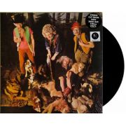 Lp Jethro Tull This Was