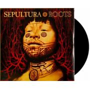 Lp Vinil Sepultura Roots