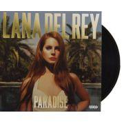 Lp Vinil Lana Del Rey Paradise