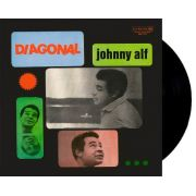 Lp Vinil Johnny Alf Diagonal