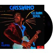 Lp Vinil Cassiano Cuban Soul 18 Kilates