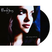 Lp Norah Jones Come Away With Me