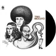 Lp Vinil Trio Mocoto 1973