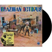 Lp Vinil Brazilian Octopus 1969