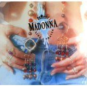 Lp Madonna Like A Prayer