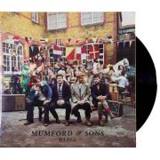Lp Vinil Mumford & Sons Babel