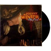 Lp Vinil Johnny Winter Step Back