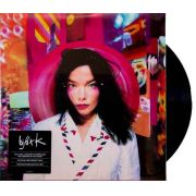 Lp Vinil Bjork Post