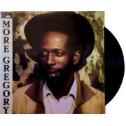 Lp Vinil Gregory Isaacs More Gregory