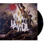 Lp Vinil Coldplay Viva La Vida