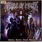 Lp Vinil Cradle Of Filth Darkly, Darkly, Venus Aversa