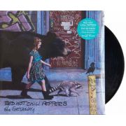 Lp Vinil Red Hot Chili Peppers The Getaway