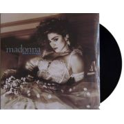 Lp Vinil Madonna Like A Virgin