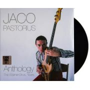 Lp Vinil Jaco Pastorius Anthology