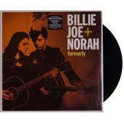 Lp Billie Joe + Norah Jones Foreverly