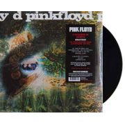 Lp Vinil Pink Floyd A Saucerful Of Secrets