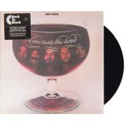 Lp Vinil Deep Purple Come Taste The Band