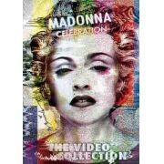 Dvd Madonna Celebration The Video Collection