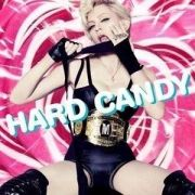 Cd Madonna Hard Candy