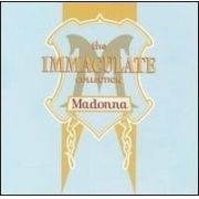 Cd Madonna The Immaculate Collection