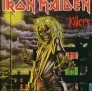 Cd Iron Maiden Killers