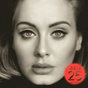 Cd Adele 25