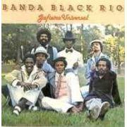 Cd Banda Black Rio Gafieira Universal