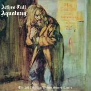 Cd Jethro Tull Aqualung