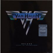 Lp Vinil Box Set Van Halen