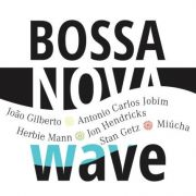 Cd Bossa Nova Wave