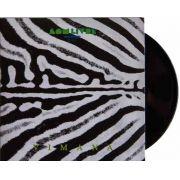Lp Vinil Compacto Vimana Zebra E Masquerade