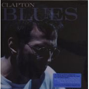 Lp Vinil Box Set Eric Clapton Blues