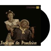 Lp Jackson Do Pandeiro 1959