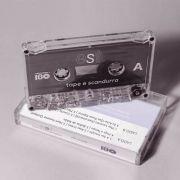 K7 Fita Cassete Tape E Scandurra Est