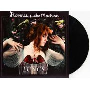 Lp Vinil Florence + The Machine Lungs